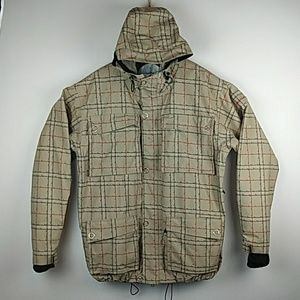 Sessions Recco Snowboard Jacket Mens large